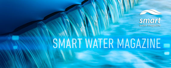 Newsletter Smart Water Magazine