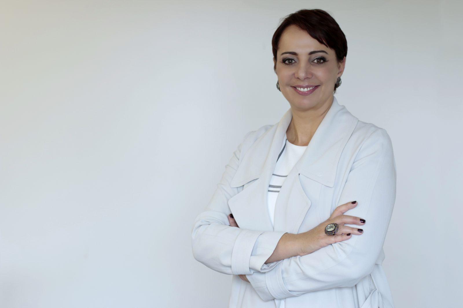 Tania Cosentino: