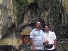 Sunil Satyanathan