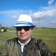 Atef Ghandour