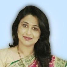 Parija Rangnekar