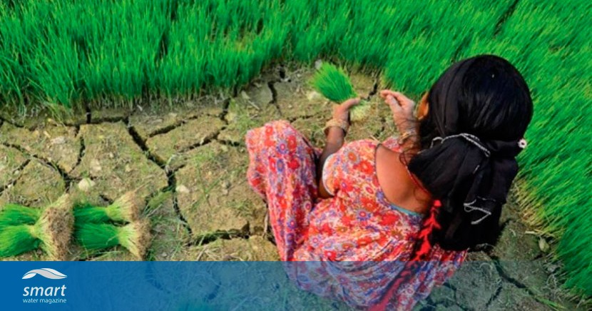 Climate impacts are becoming an increasingly urgent ...