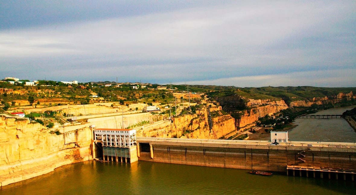 ABB technology helps ensure the freshwater supply in pumping project in Shanxi Province, China