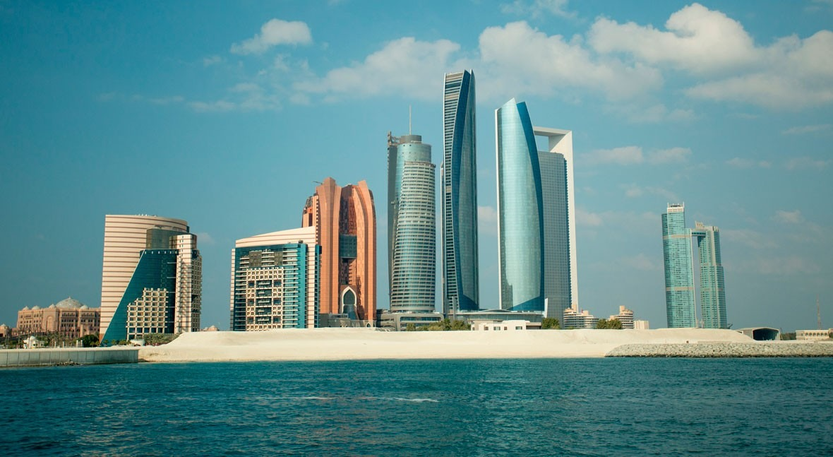 Desalination enhances Abu Dhabi's water security