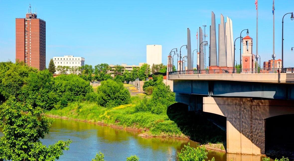 ACCIONA closes financing of Fargo - Moorhead River diversion for US$1.14 billion