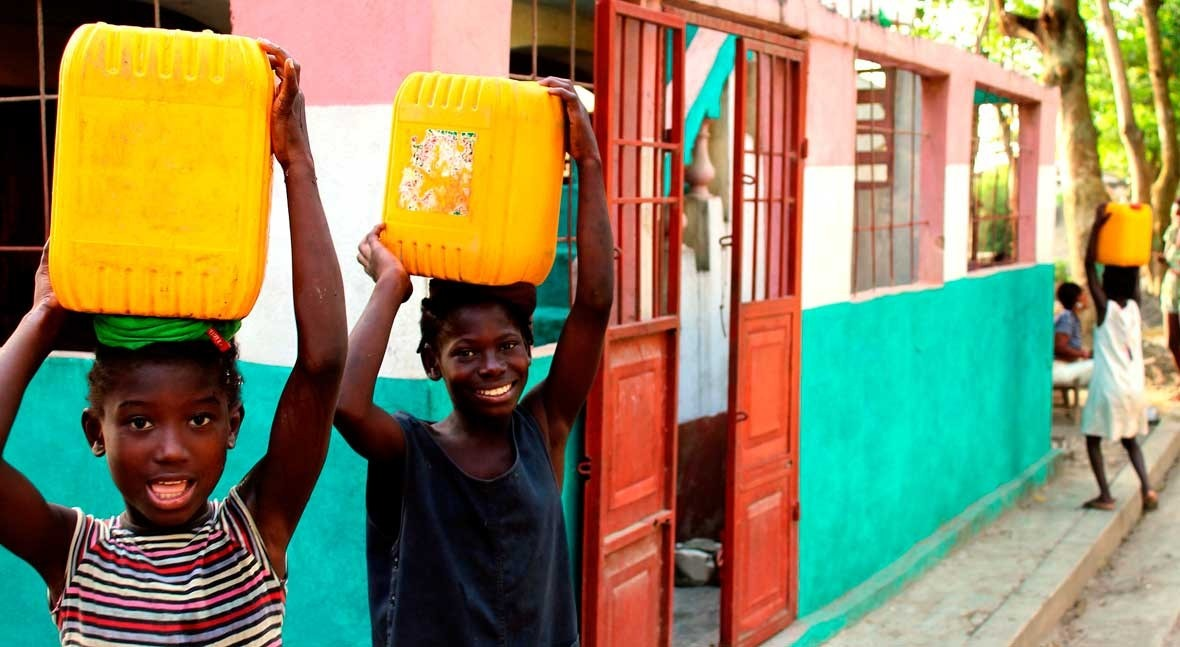 African citizens give failing grade to their governments regarding water and sanitation services