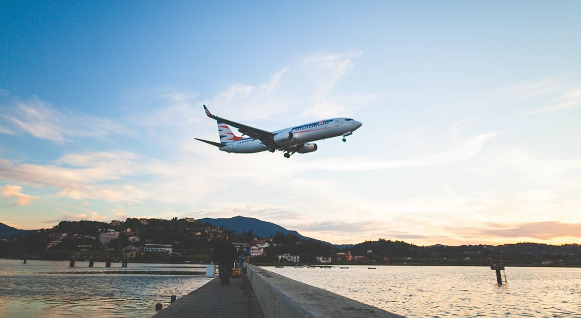 Airports and water efficiency: water management in the air travel industry