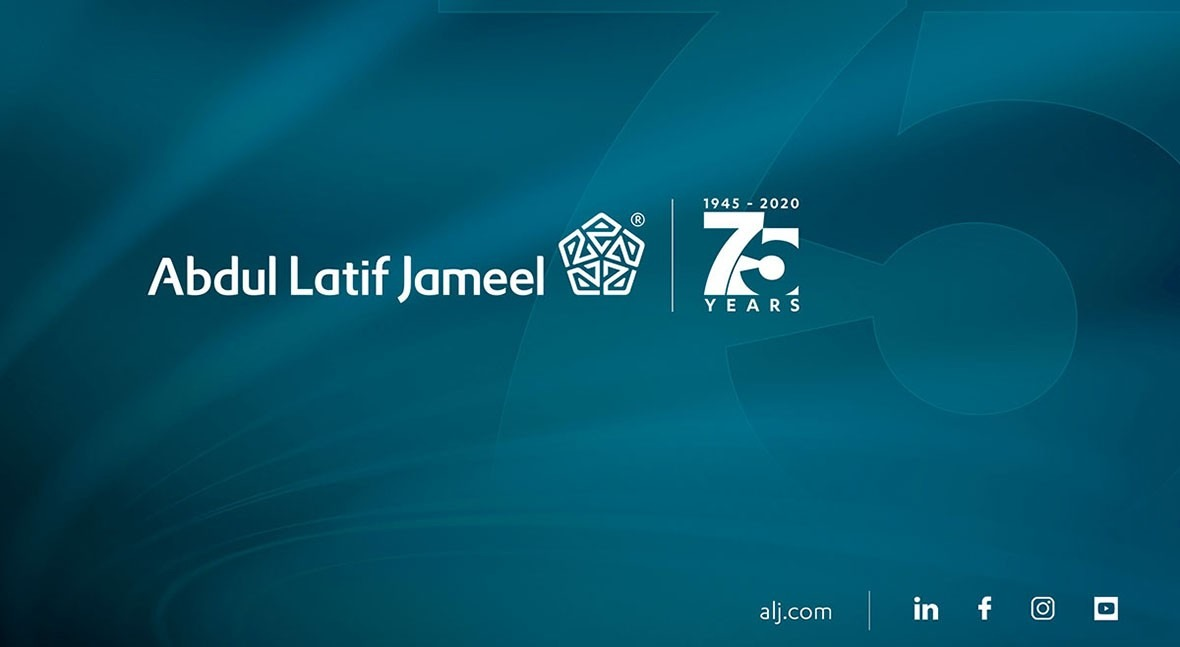 75 years of innovation: Abdul Latif Jameel celebrates 75 years contributing to sustainable future