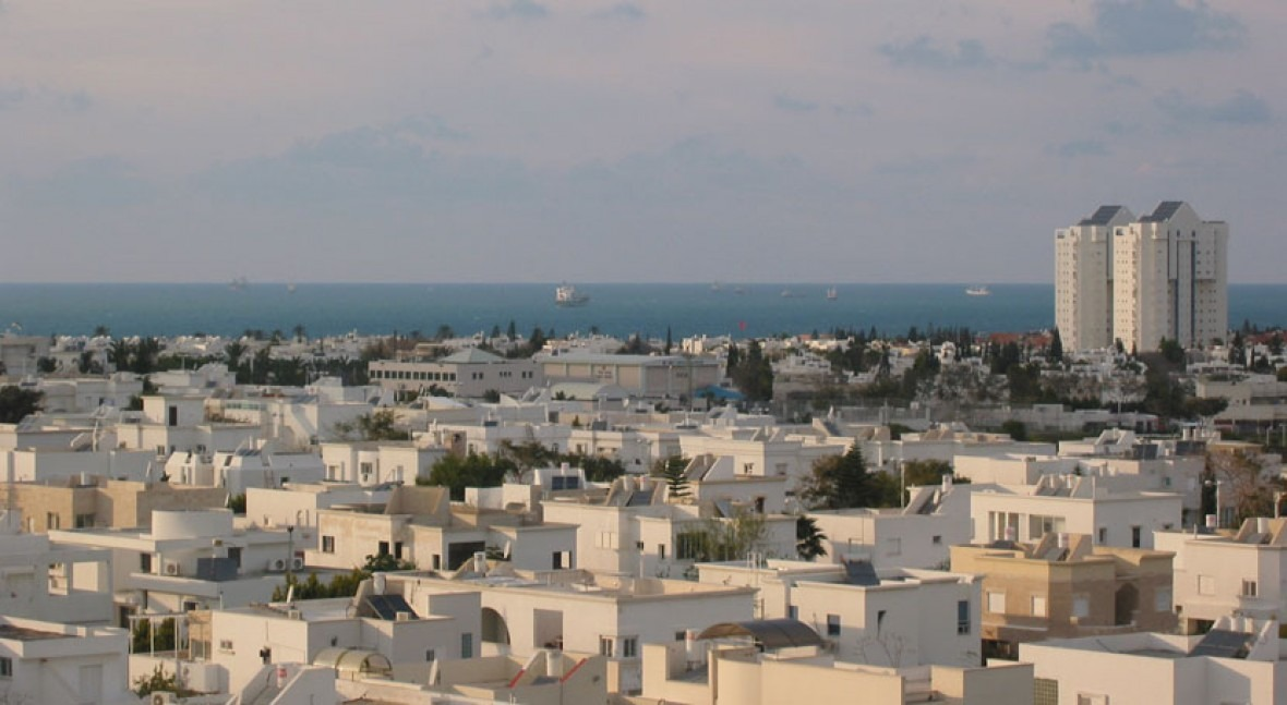 Israel's Ashdod Desalination Plant will be repaired and privatized