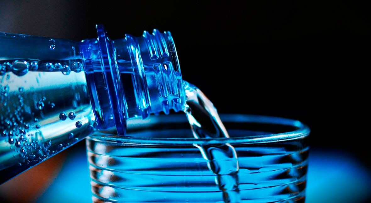 Almar Water Solutions launches an initiative to do away with bottled water in its offices