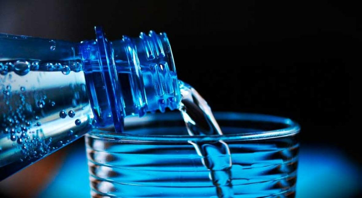 Bottling tap water, the beverage industry's golden goose