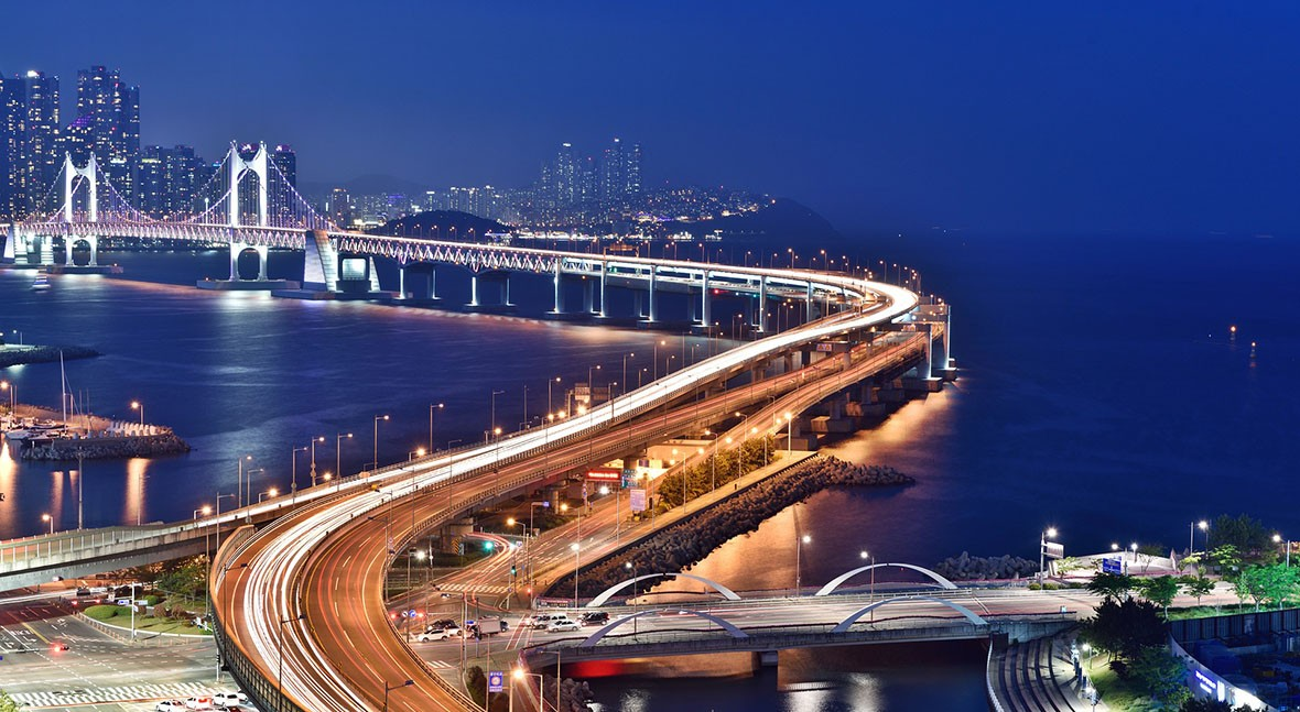 Busan to use inactive desalination plant as research hub for new desalination solutions