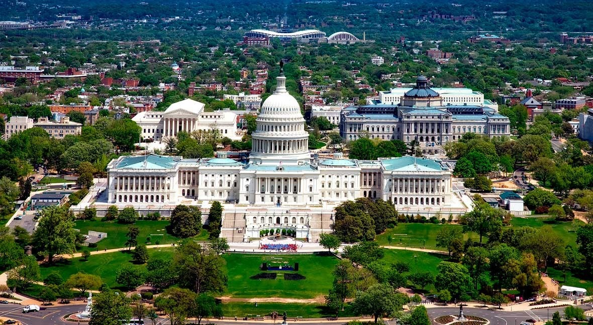 U.S. water infrastructure bills move forward