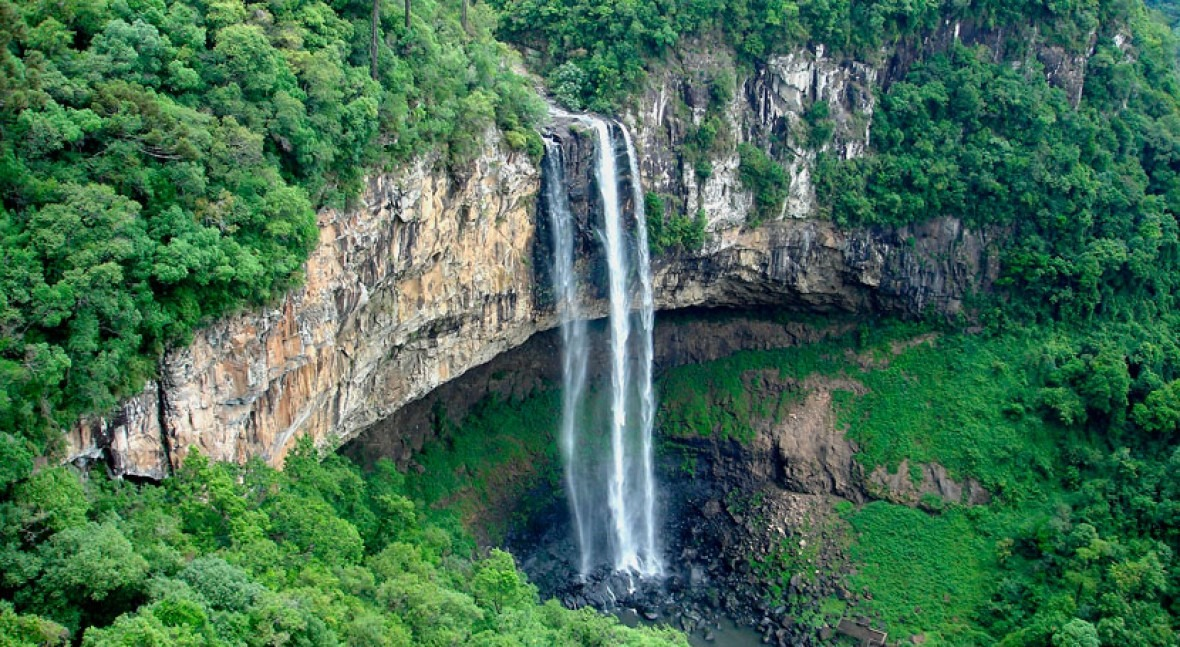 Water and land conflicts increase in Brazil