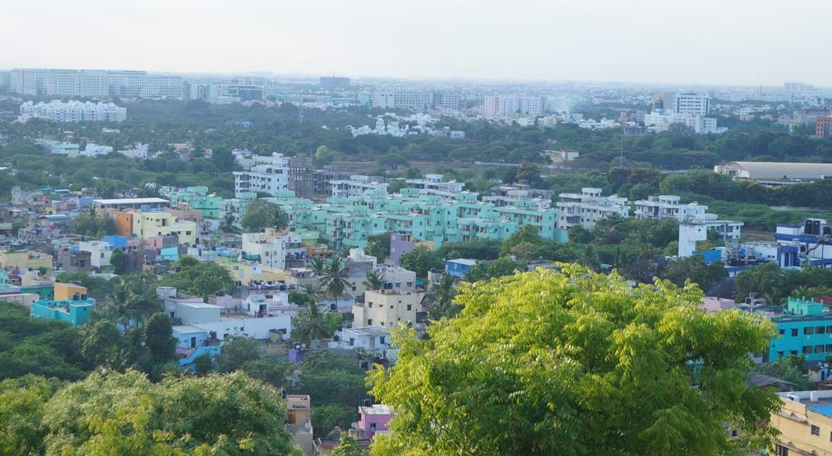 fourth desalination plant will bring Chennai closer to water security