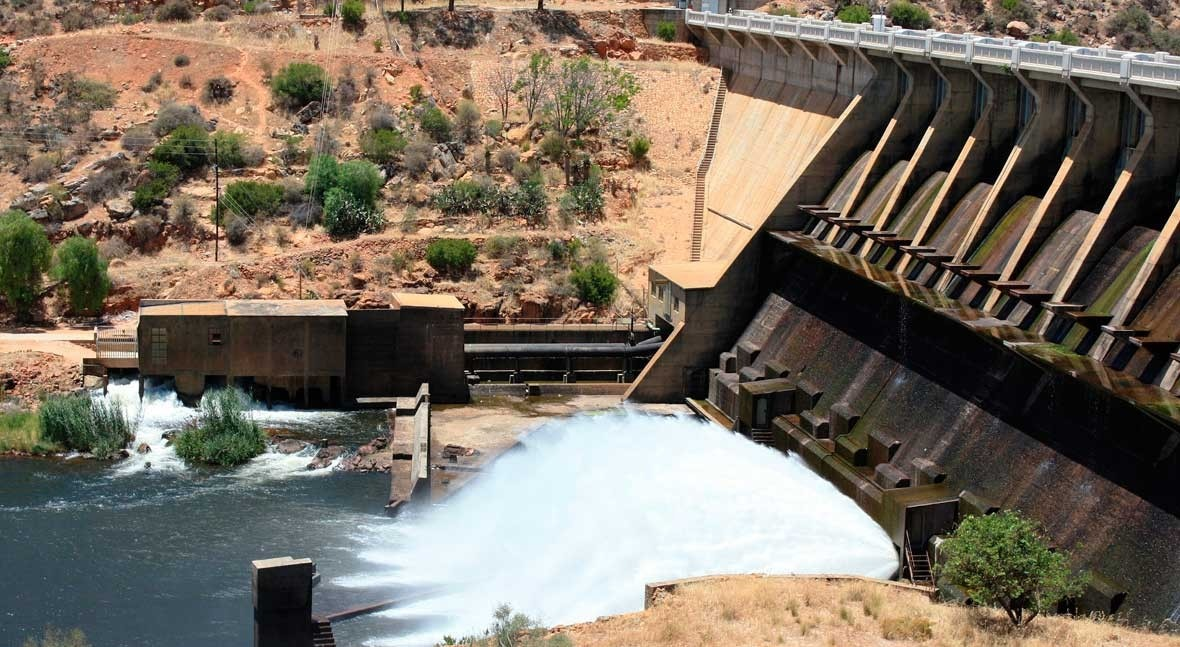 Panic over water in South Africa's economic hub is misplaced