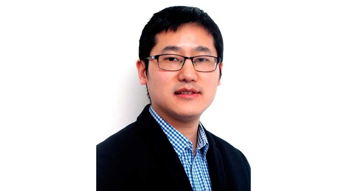 """Dr Zhugen Yang: """"Testing wastewater can provide early warning of infections in the community"""""""