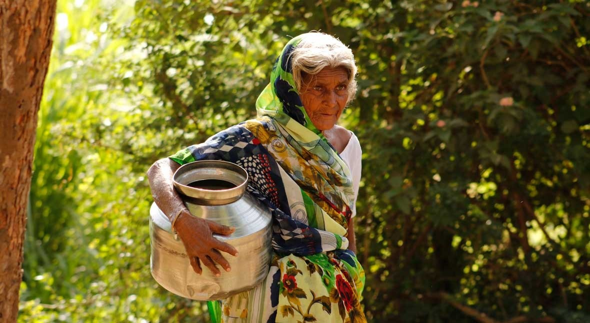 Human rights to water and sanitation: the importance of universal access