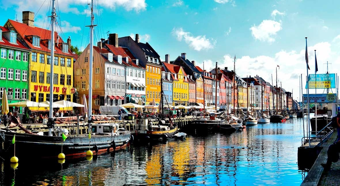 How Denmark is achieving responsible water consumption