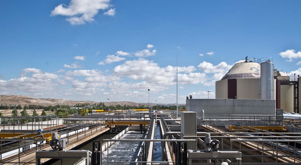 ACCIONA starts plan to improve the efficiency and management of the end-to-end water cycle