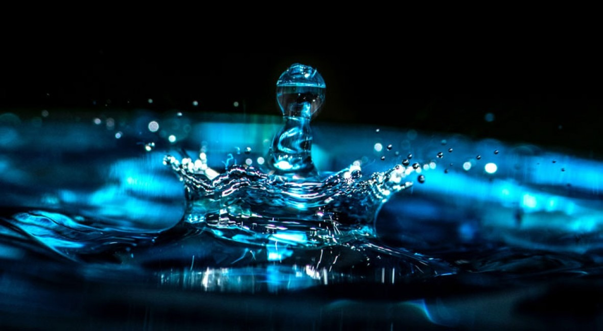 We need to talk about smart water: jobs, utilities and global water scarcity