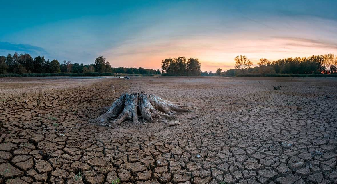 Resisting drought in rural New South Wales: perseverance and resilience