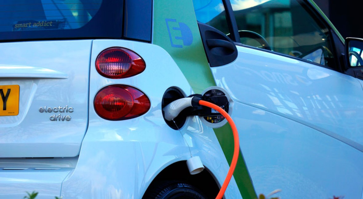 SCADA and IoT in Water and Wastewater, and the Electric Car?
