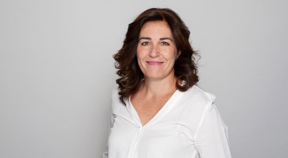 Elena Aguilera, Marketing and Communications Manager at Xylem Inc