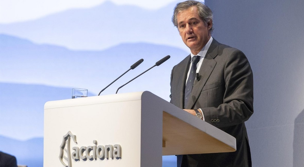 Acciona sells the collection rights of ATLL claims to Fortress for €170 million
