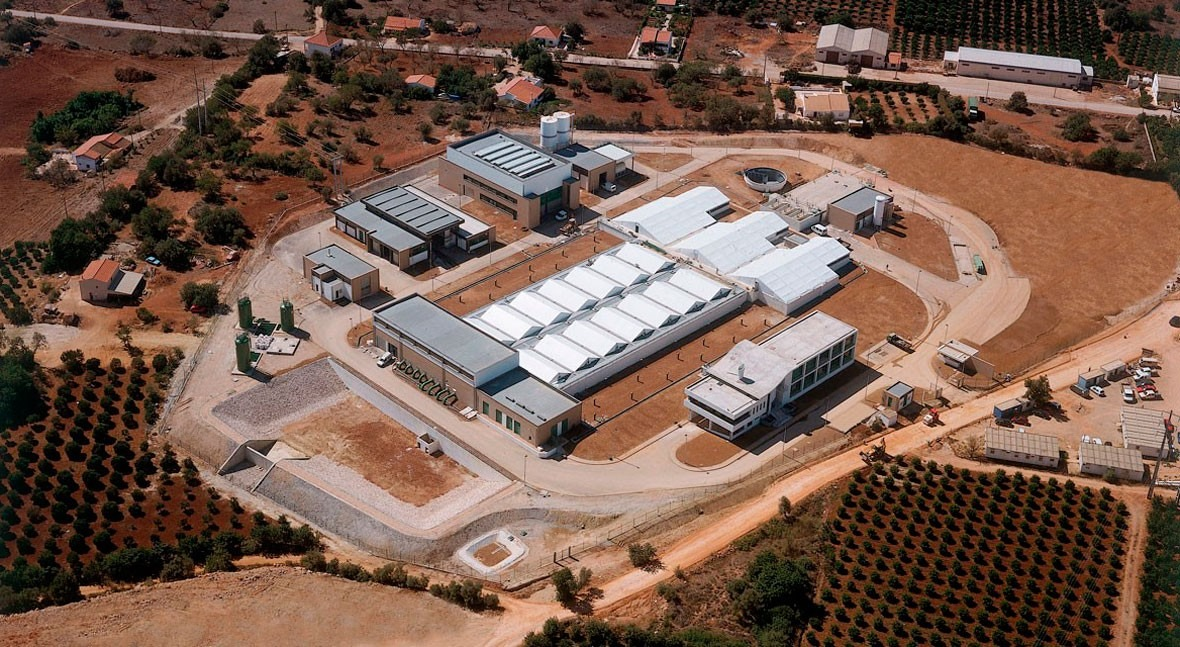ACCIONA, leader in the construction and operation of water treatment plants in Italy and Portugal
