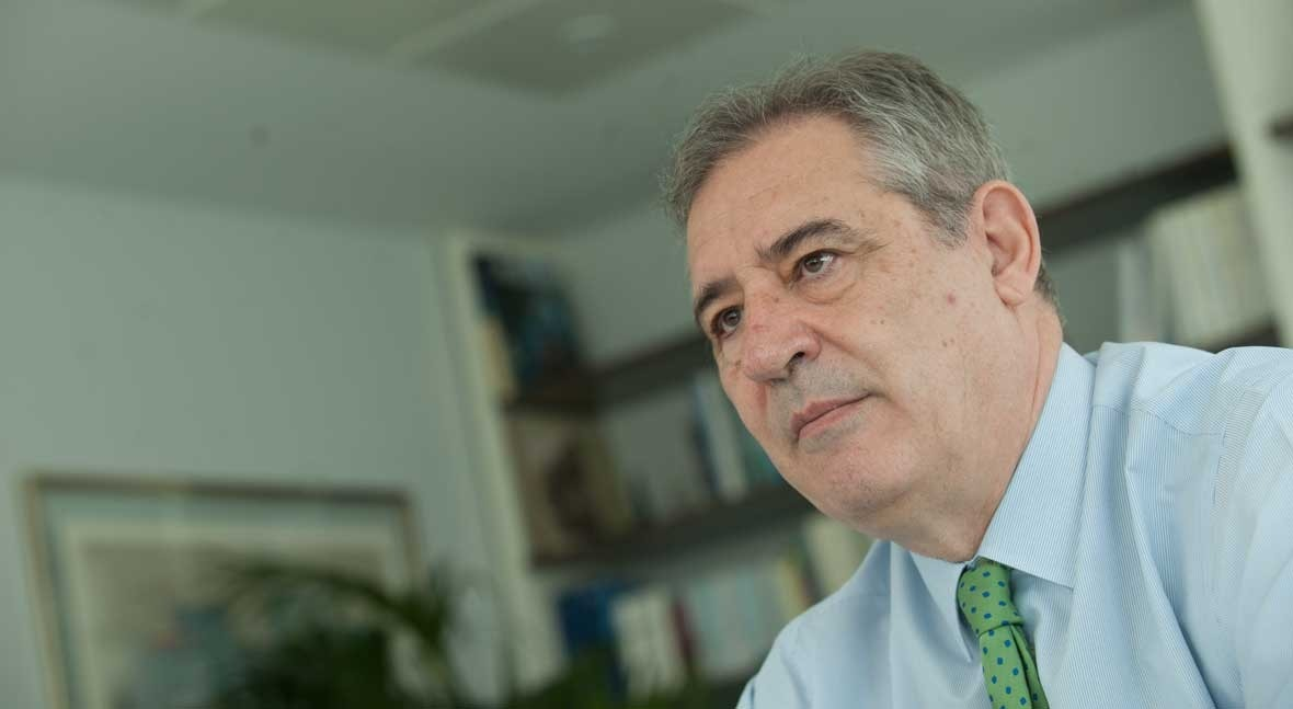 "Félix Parra, Director General of Aqualia: ""Aqualia will have further capacity to grow"""