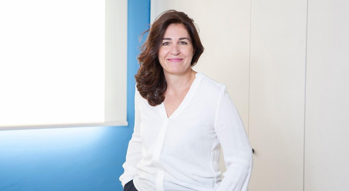 Elena Aguilera, Marketing and Communications Manager at Xylem Inc.