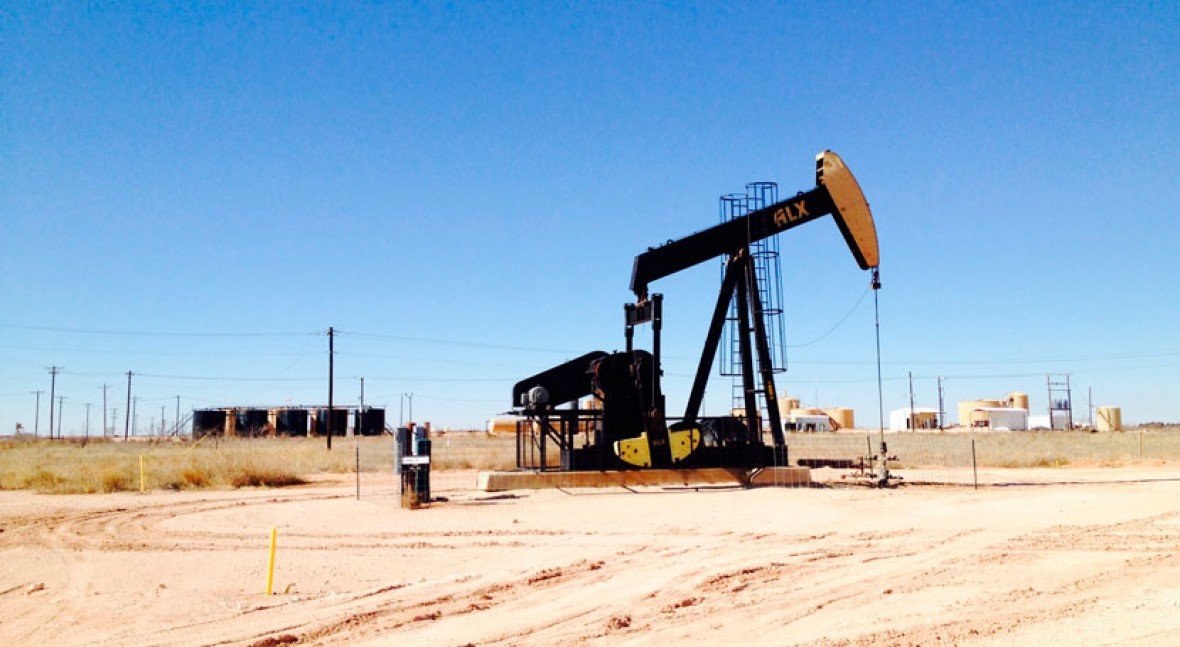 Fracking can cause earthquakes tens of kilometres away – new research