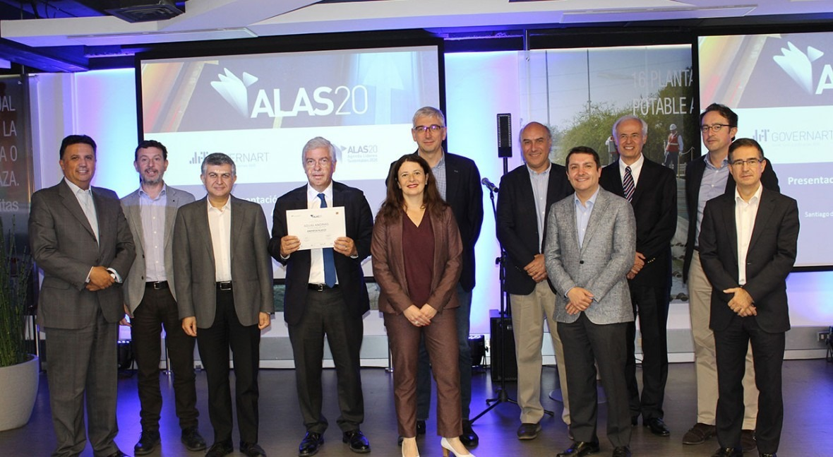 Guillermo Pickering, President of Essal & Aguas Andinas, resigns after the water crisis in Osorno