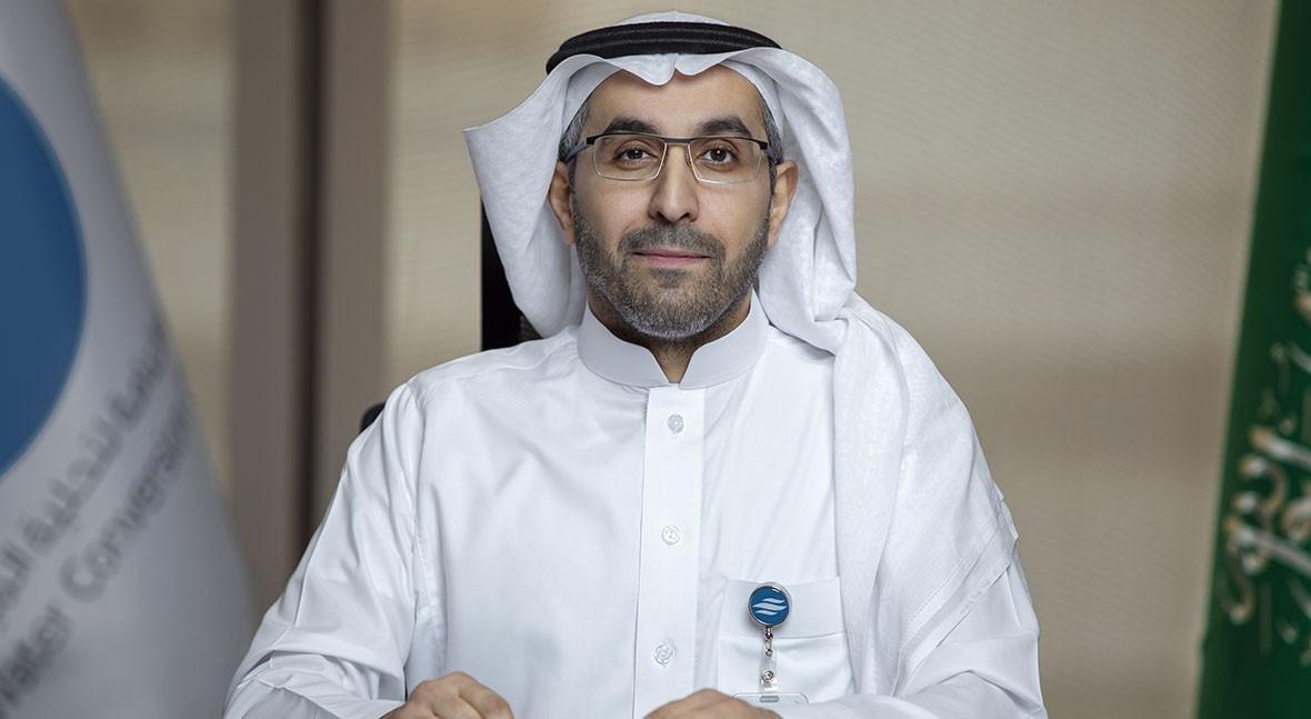HE Eng. Abdullah Bin Ibrahim Al-Abdulkareem, SWCC Governor and WTTCO's Chairman of the Board.
