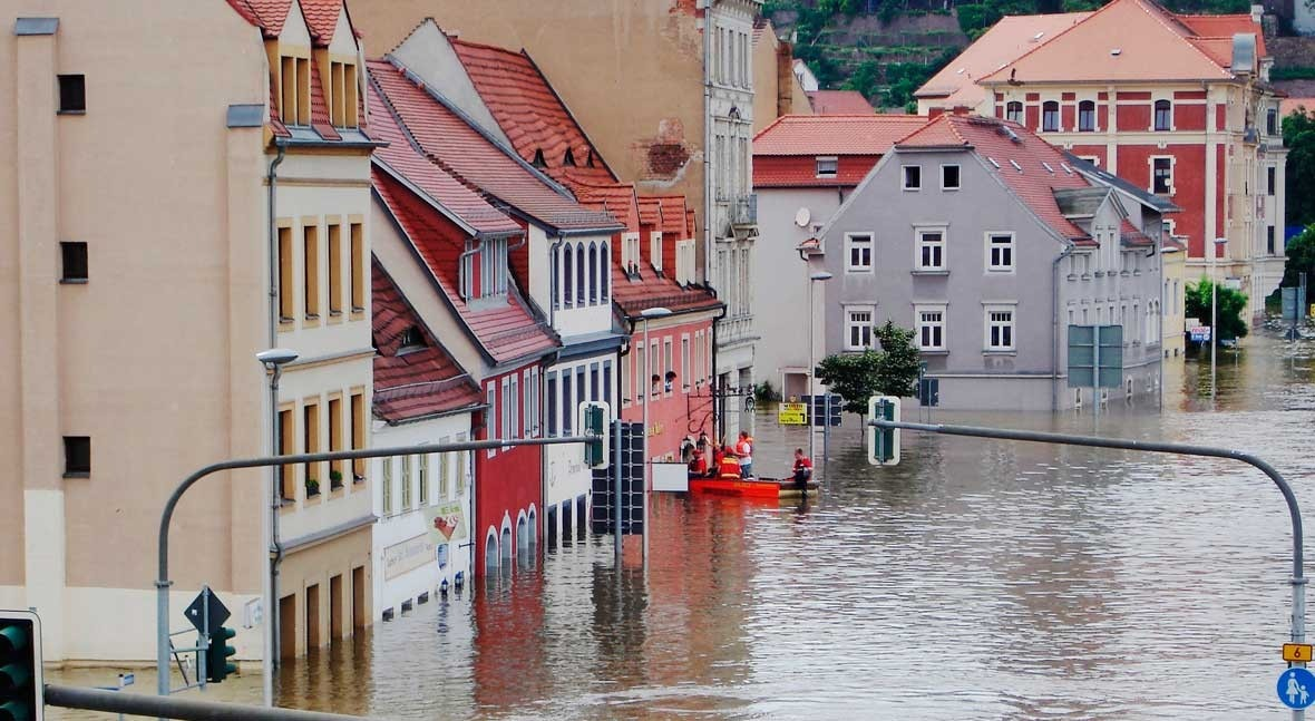 Three times more people at risk from yearly coastal flooding than previously thought