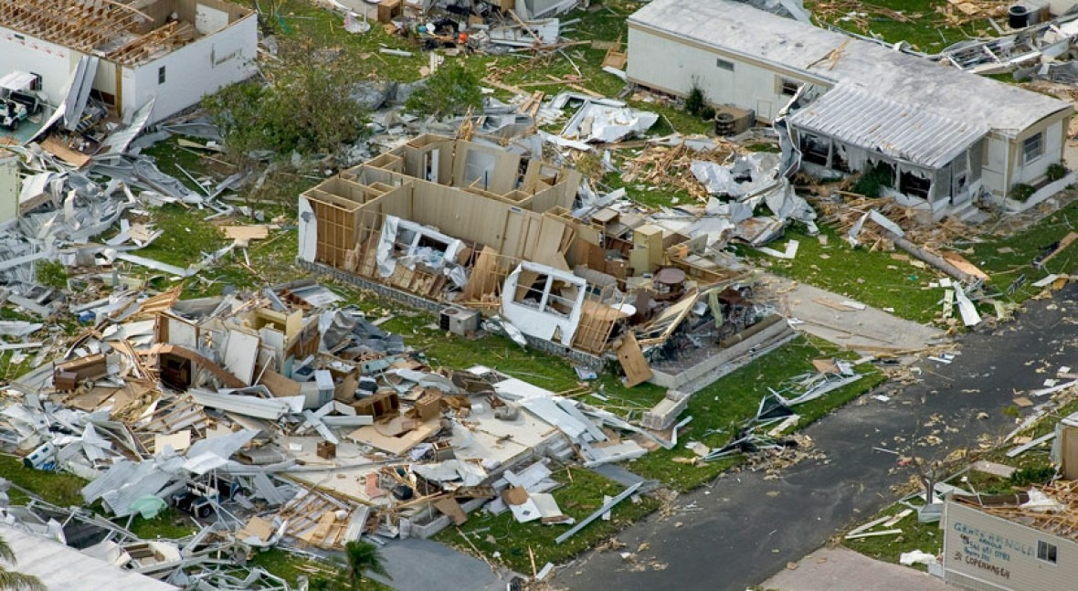 The economic cost of hurricanes and other extreme weather events is even worse than we thought