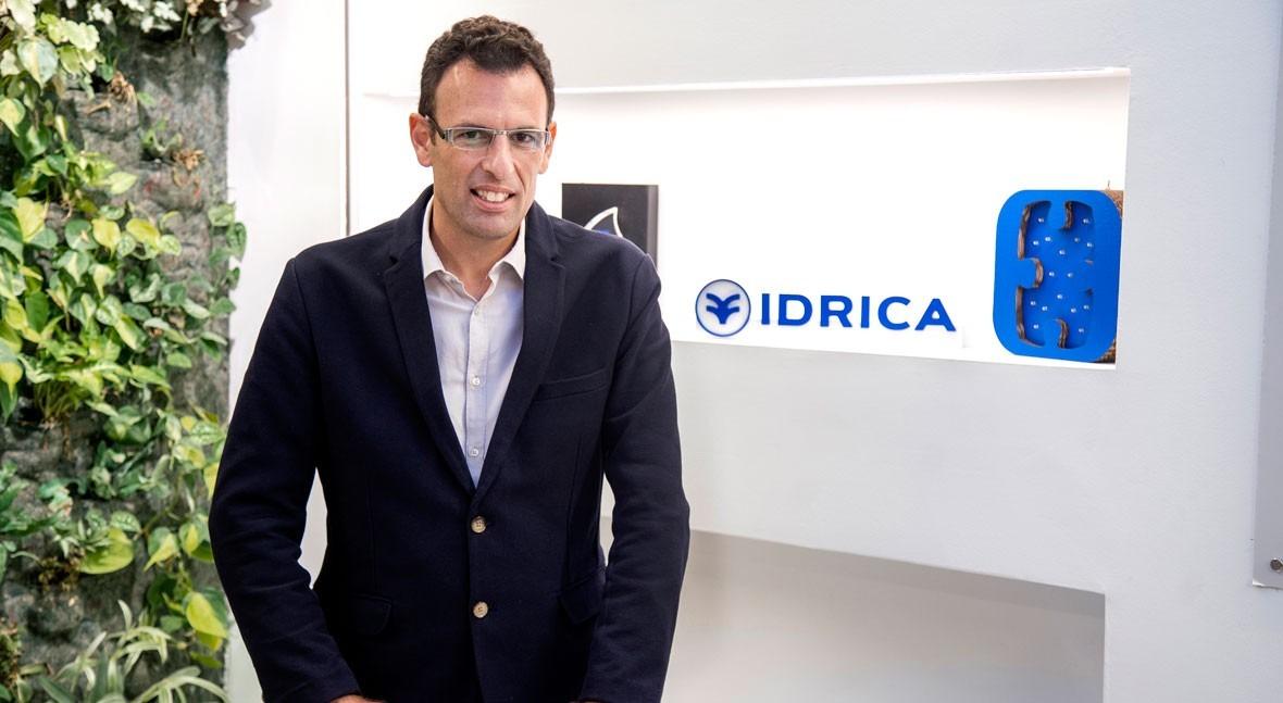 Idrica opens regional office in Colombia