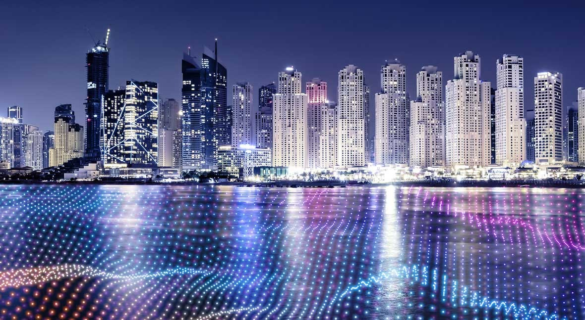 The 5 benefits of digital transformation for water utilities