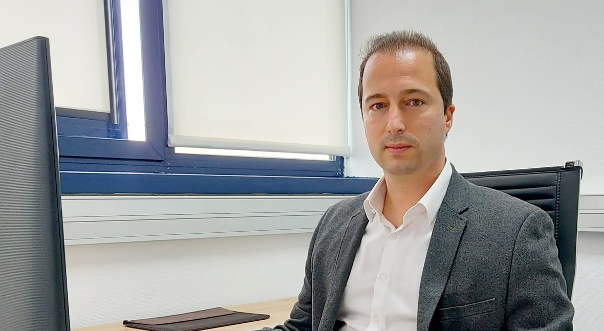 """Héctor Donat, CEO of Fivecomm: """"None of the previous technologies delivers the advantages of 5G"""""""