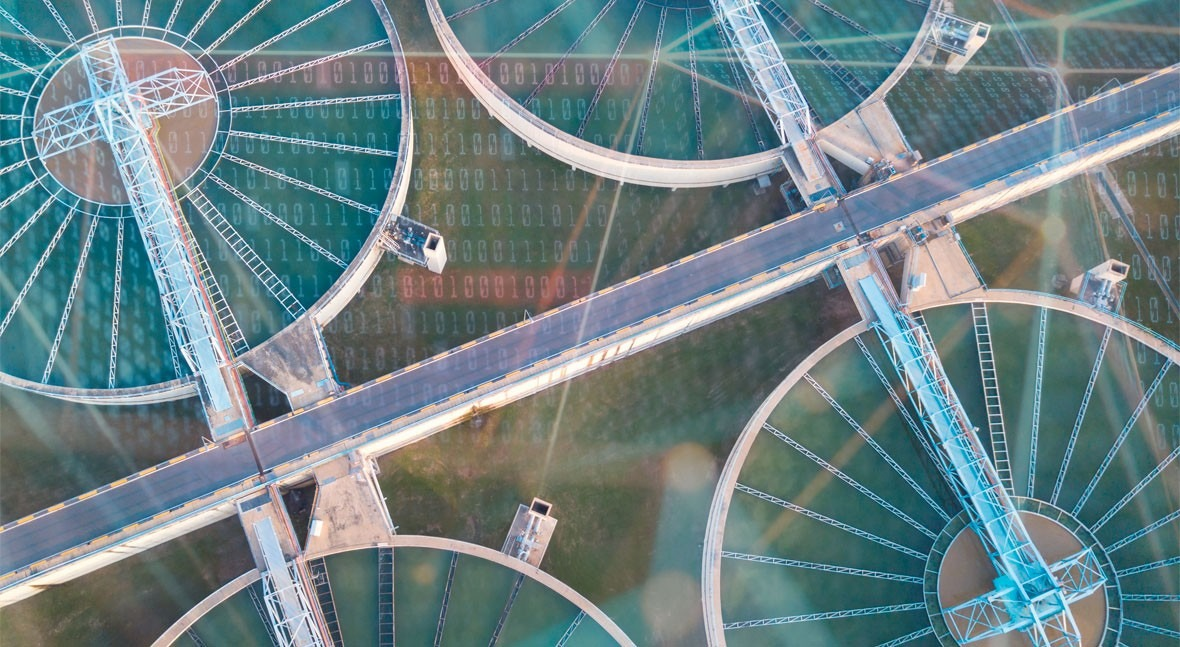 7 revolutionary use cases of 5G in the water industry