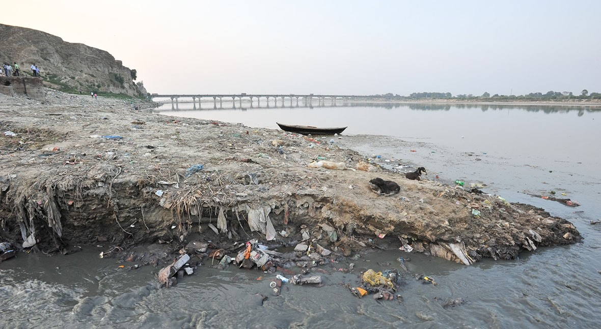 """""""We should not wait for microplastics to become an irreversible problem before dealing with them"""""""