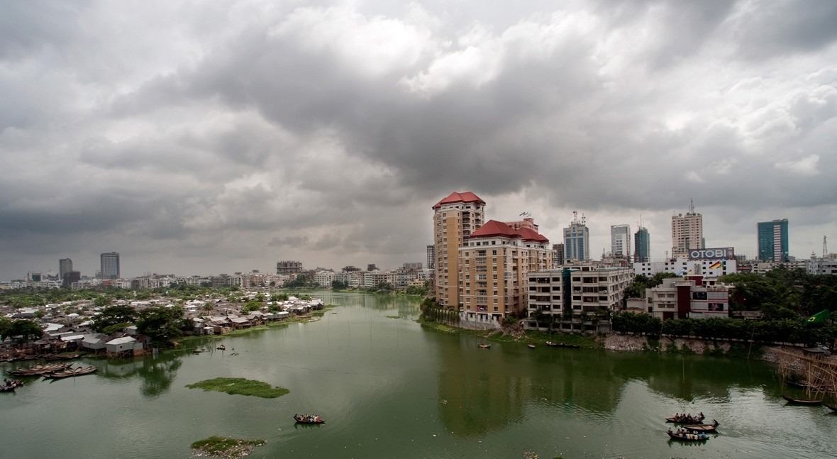 Is regenerative city possible?