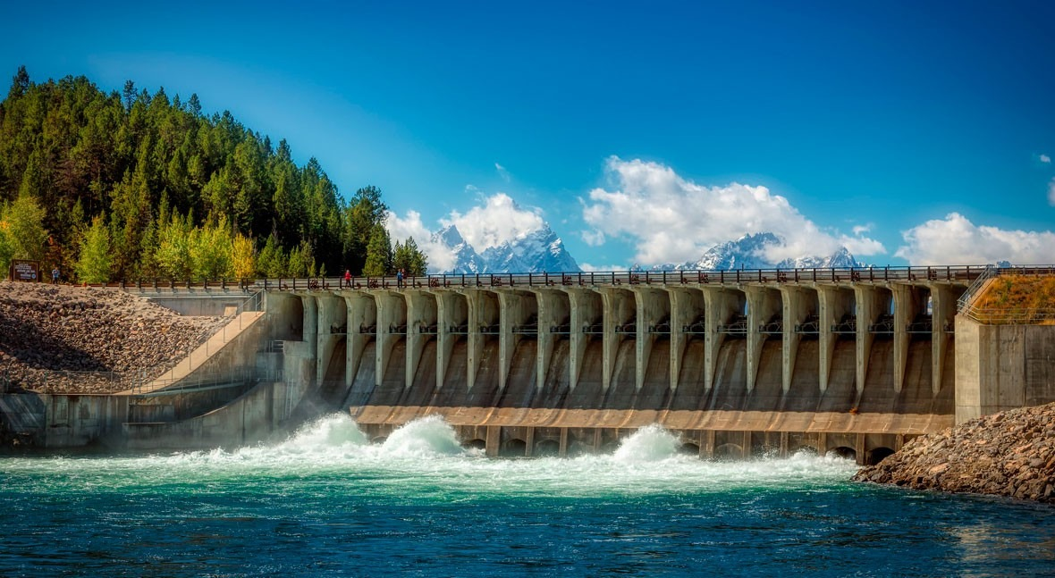 Building climate-resilient and equitable water sector