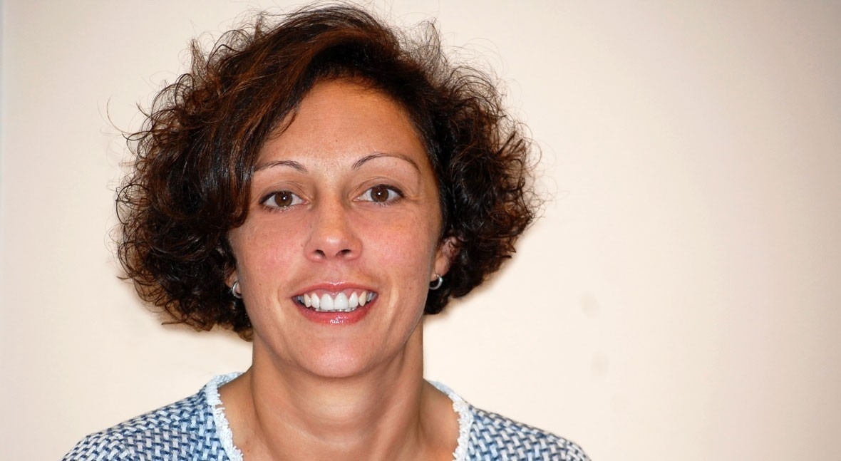 """Lorena Cagigas (ACCIONA): """"Reaching parity in any sector is entirely linked to education"""""""