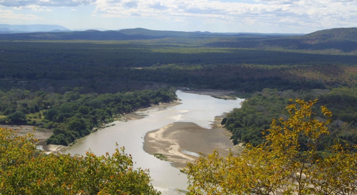 Plans for dam in Zambia's Luangwa River come to halt