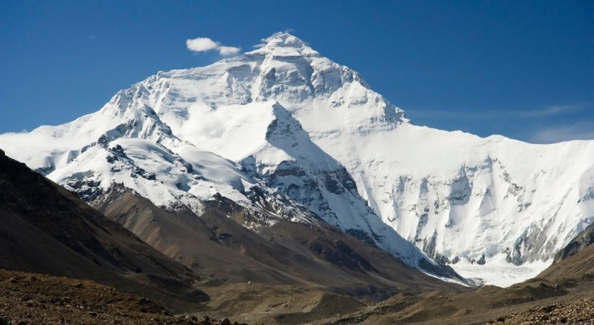 Why is Tibet known as the 'Water Tower'?