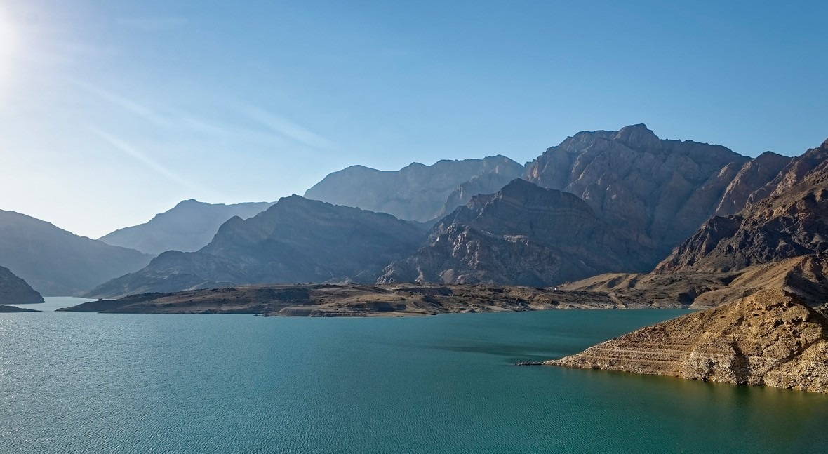 Oman grants $117 million deal for new sewage project