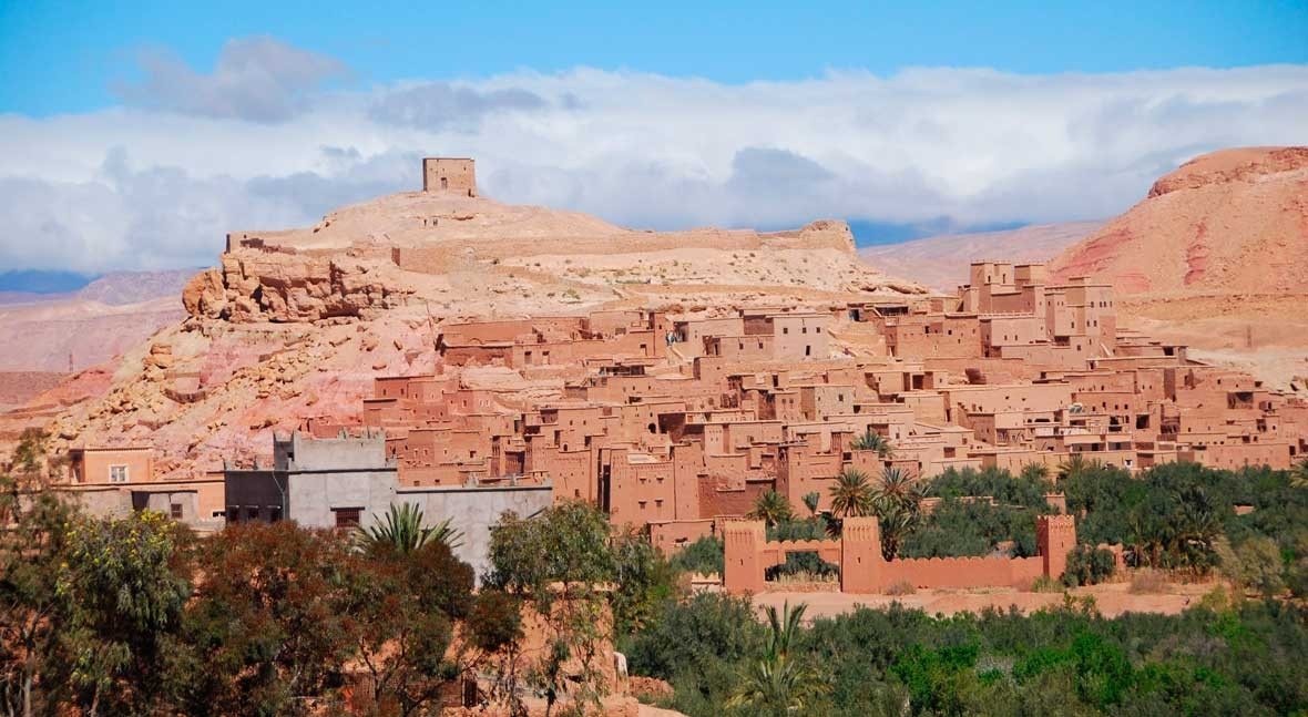 Morocco launches project to improve the drinking water supply in Ouarzazate
