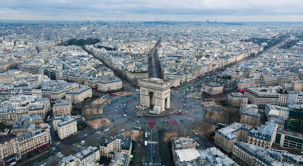 Paris wastewater detects COVID-19 again